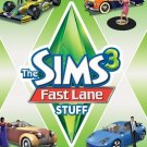 The Sims 3: Fast Lane Stuff Pack Windows PC/Mac Game Download Origin CD-Key Global