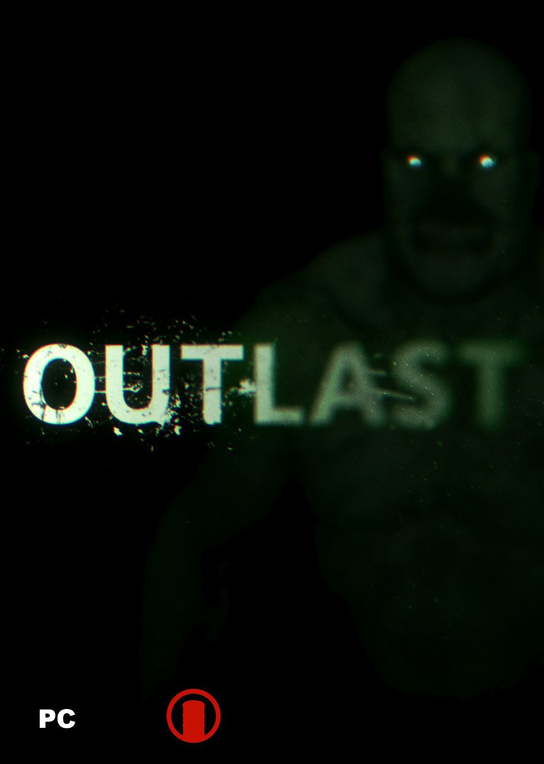 Outlast Windows PC Game Download Steam CD-Key Global