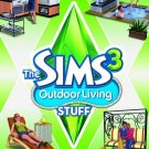 The Sims 3: Outdoor Living Stuff Pack Windows PC/Mac Game Download Origin CD-Key Global