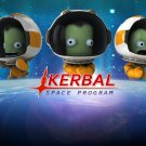Kerbal Space Program Windows PC Game Download Steam CD-Key Global