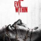 The Evil Within Windows PC Game Download Steam CD-Key Global