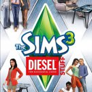 The Sims 3: Diesel Stuff Pack Windows PC/Mac Game Download Origin CD-Key Global