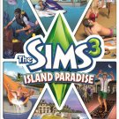 The Sims 3: Island Paradise Expansion Pack Windows PC/Mac Game Download Origin CD-Key Global