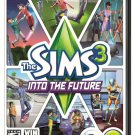 The Sims 3: Into the Future Expansion Pack Windows PC/Mac Game Download Origin CD-Key Global
