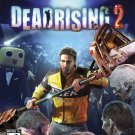 Dead Rising 2 Windows PC Game Download Steam CD-Key Global