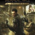 Deus Ex: Human Revolution - Director's Cut Windows PC Game Download Steam CD-Key Global