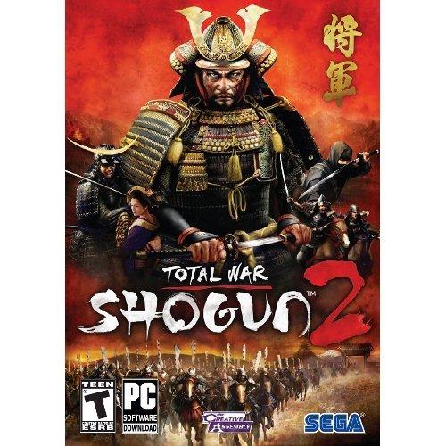 Total War: SHOGUN 2 Windows PC Game Download Steam CD-Key Global