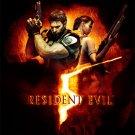 Resident Evil 5 Windows PC Game Download Steam CD-Key Global