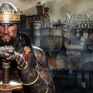 Medieval II: Total War Windows PC Game Download Steam CD-Key Global
