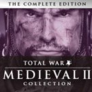 Medieval II: Total War Collection Windows PC Game Download Steam CD-Key Global
