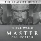 Total War Master Collection Windows PC Game Download Steam CD-Key Global