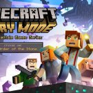 Minecraft: Story Mode Windows PC Game Download Telltale Games CD-Key Global
