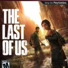 The Last Of Us PS3 Game - Digital Download CD-KEY - US