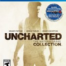 Uncharted: The Nathan Drake Collection PS4 Game - Digital Download CD-KEY - US