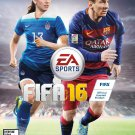 FIFA 16 Windows PC Game Download Origin CD-Key Global