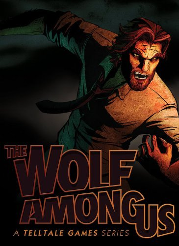 The Wolf Among Us Mod Game Download