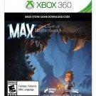 Max: The Curse of Brotherhood Xbox 360 Digital Game Download Xbox Live CD-Key Global