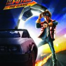 Back to the Future: The Game Windows PC Game Download Steam CD-Key Global