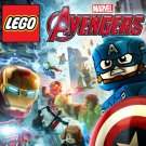LEGO Marvel's Avengers Windows PC Game Download Steam CD-Key Global
