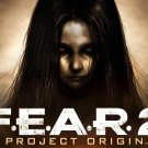 F.E.A.R. 2: Project Origin Windows PC Game Download Steam CD-Key Global