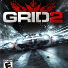 GRID 2 Windows PC Game Download Steam CD-Key Global