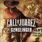 Call of Juarez Gunslinger Windows PC Game Download Steam CD-Key Global