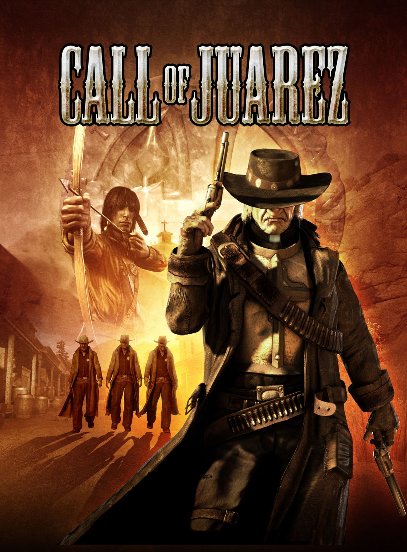 Call of Juarez Windows PC Game Download Steam CD-Key Global