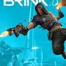 Brink Windows PC Game Download Steam CD-Key Global