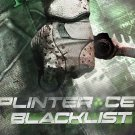 Tom Clancy's Splinter Cell: Blacklist Windows PC Game Download Uplay CD-Key Global