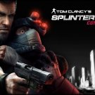 Tom Clancy's Splinter Cell: Conviction Deluxe Edition Windows PC Game Download Uplay CD-Key Global