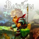 Bastion Windows PC Game Download Steam CD-Key Global