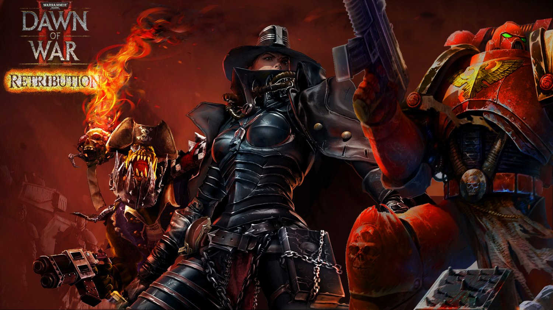 Warhammer 40,000: Dawn of War II: Retribution Windows PC Game Download Steam CD-Key Global