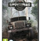 SPINTIRES Windows PC Game Download Steam CD-Key Global