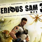 Serious Sam 3: BFE Gold Windows PC Game Download Steam CD-Key Global