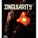 Singularity Windows PC Game Download Steam CD-Key Global