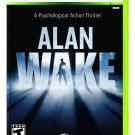 Alan Wake Xbox 360 Digital Game Download Xbox Live CD-Key Global