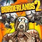 Borderlands 2 Xbox 360 Digital Game Download Xbox Live CD-Key Global