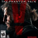 METAL GEAR SOLID V: The Phantom Pain PC Game Download Steam CD-Key Global