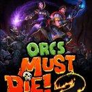 Orcs Must Die! 2 Windows PC Game Download Steam CD-Key Global