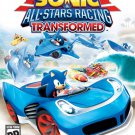 Sonic & All-Stars Racing Transformed Windows PC Game Download Steam CD-Key Global