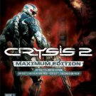 Crysis 2 Maximum Edition Windows PC Game Download Steam CD-Key Global