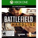 Battlefield Hardline Xbox One Digital Game Download Xbox Live Account Global