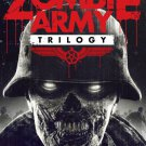 Zombie Army Trilogy Windows PC Game Download Steam CD-Key Global