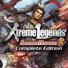 DYNASTY WARRIORS 8: Xtreme Legends Complete Edition Windows PC Game Download Steam CD-Key Global