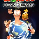 Worms Clan Wars Windows PC Game Download Steam CD-Key Global