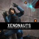 Xenonauts Windows PC Game Download Steam CD-Key Global