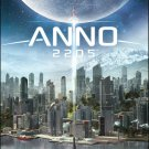 Anno 2205 Windows PC Game Download Uplay CD-Key Global