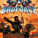 Broforce Windows PC Game Download Steam CD-Key Global