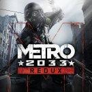 Metro 2033 Redux Windows PC Game Download Steam CD-Key Global