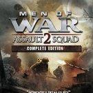 Men of War : Assault Squad 2 - Complete Edition Windows PC Game Download Steam CD-Key Global